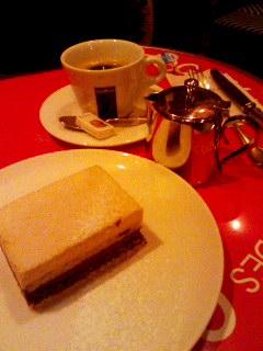 タイガーカフェでお茶★.jpg