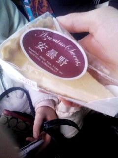 素晴らしいチーズケーキ.jpg