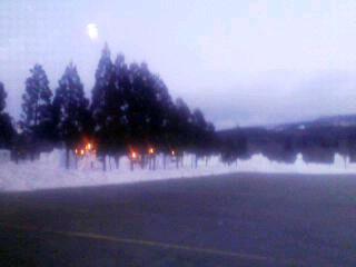 雪でつくったのいっぱい.jpg